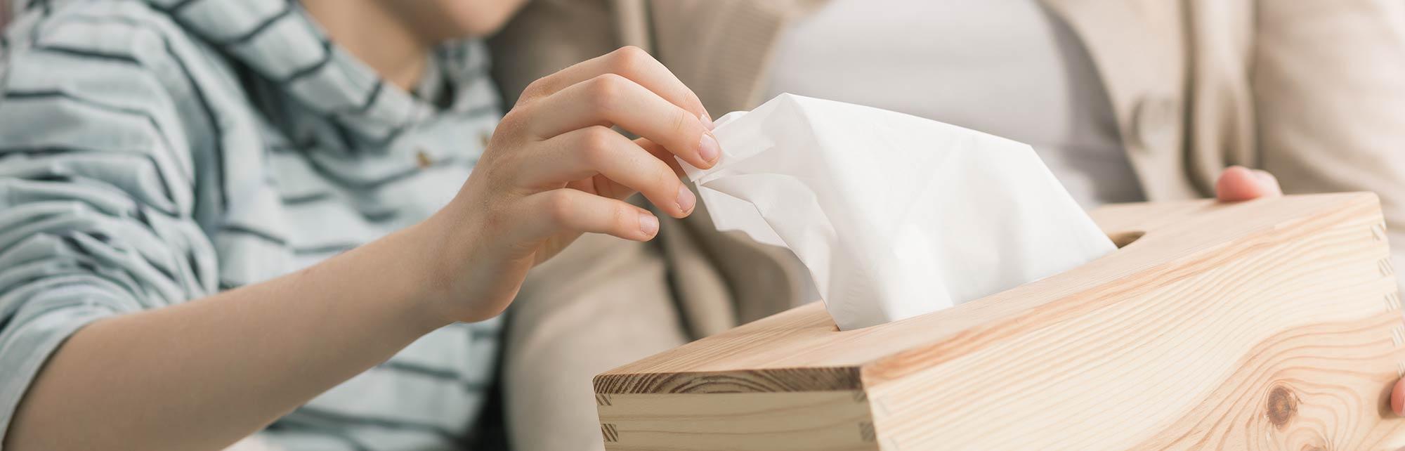 Allergy Testing photo