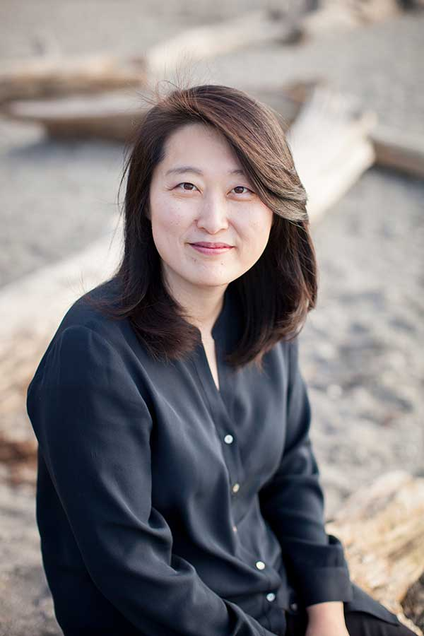 Dr. Chang, Jung Eun, ND