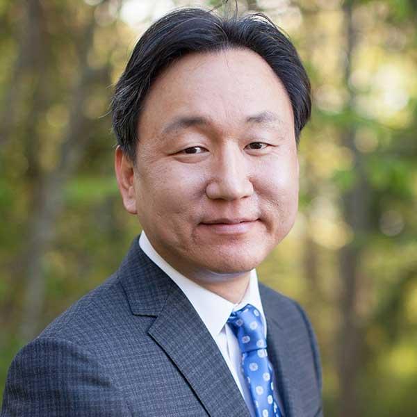 Dr. Nam, Sang Jin, ND